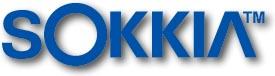 Logo Sokkia